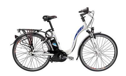 pro action bikerent e-bike