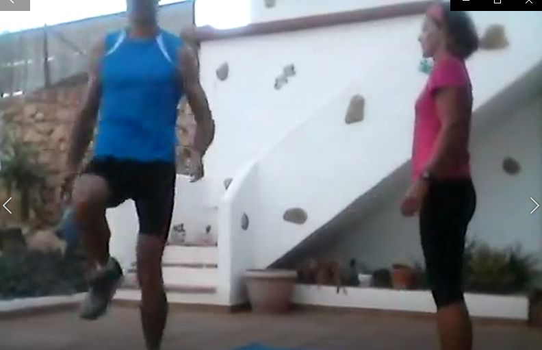 VillaVitalFuerteventura FitFun 2 27032020 screenshot