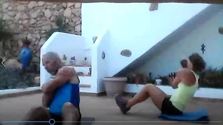 VillaVitalFuerteventura FitFun 9 13042020 screenshot